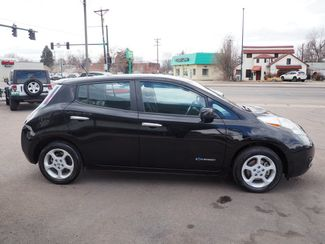 2013 Nissan LEAF SV Englewood, CO 3