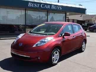 2013 Nissan LEAF SV in Englewood, CO 80113