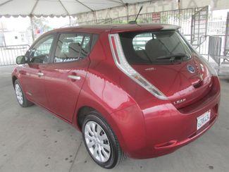 2013 Nissan LEAF S Gardena, California 1