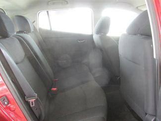 2013 Nissan LEAF S Gardena, California 12