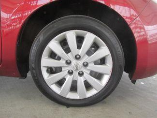 2013 Nissan LEAF S Gardena, California 14