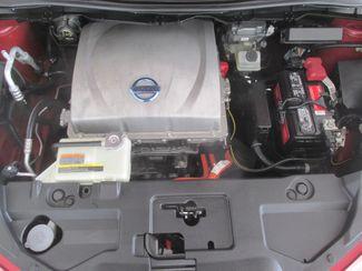 2013 Nissan LEAF S Gardena, California 15
