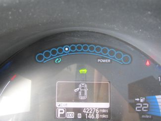2013 Nissan LEAF S Gardena, California 5