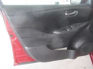 2013 Nissan LEAF S Gardena, California 9