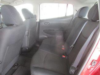 2013 Nissan LEAF S Gardena, California 10