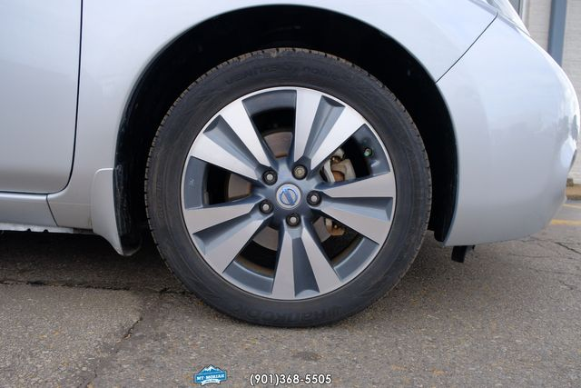 2013 Nissan LEAF SL in Memphis, Tennessee 38115