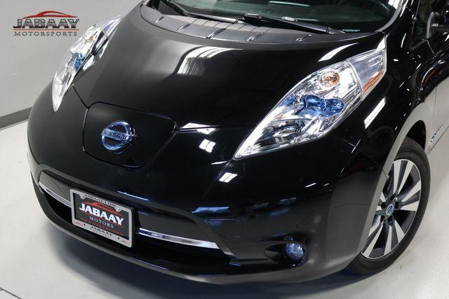 2013 Nissan LEAF SL Merrillville, Indiana 29