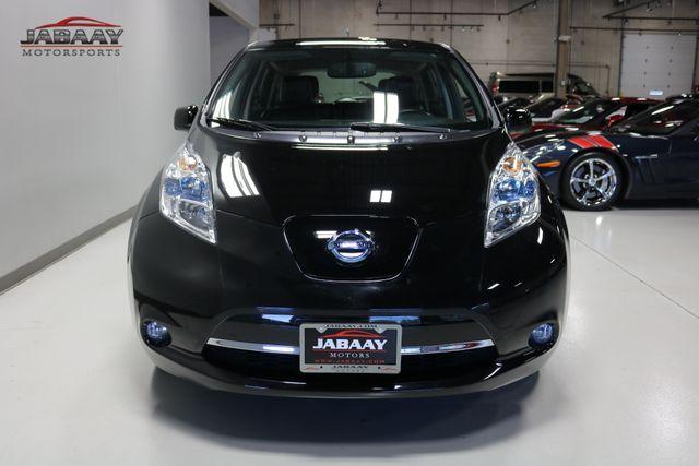 2013 Nissan LEAF SL Merrillville, Indiana 7