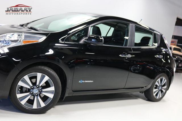 2013 Nissan LEAF SL Merrillville, Indiana 30