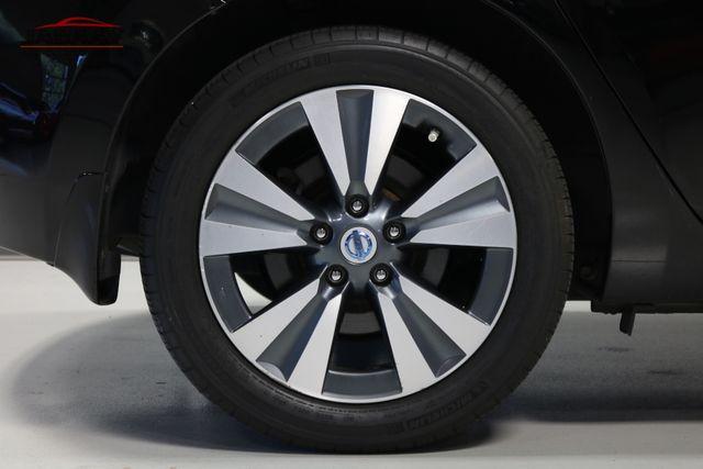 2013 Nissan LEAF SL Merrillville, Indiana 46