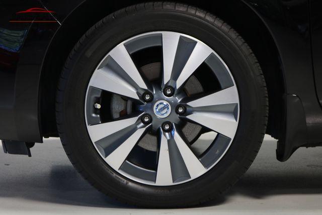 2013 Nissan LEAF SL Merrillville, Indiana 44