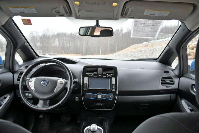 2013 Nissan LEAF SV Naugatuck, Connecticut 19