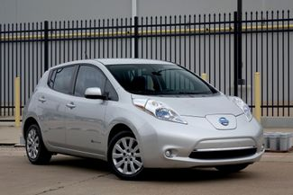 2013 Nissan LEAF S* Electric*** | Plano, TX | Carrick's Autos in Plano TX