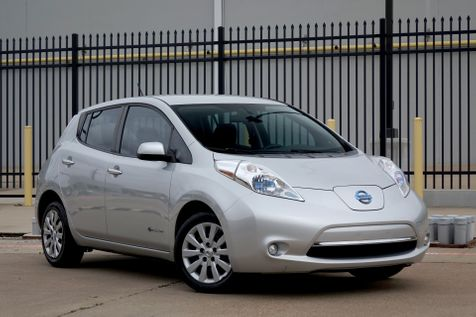 2013 Nissan LEAF S* Electric*** | Plano, TX | Carrick's Autos in Plano, TX