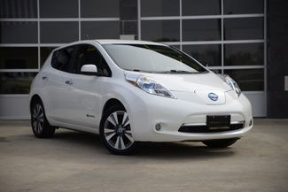2013 Nissan LEAF SL in Richardson, TX 75080