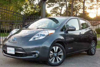2013 Nissan LEAF in , Texas