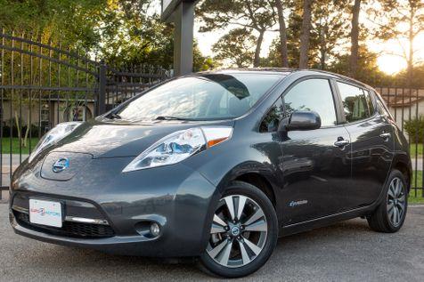 2013 Nissan LEAF SL in , Texas
