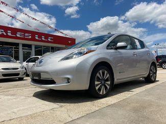 2013 Nissan LEAF SL in Thibodaux, LA 70301