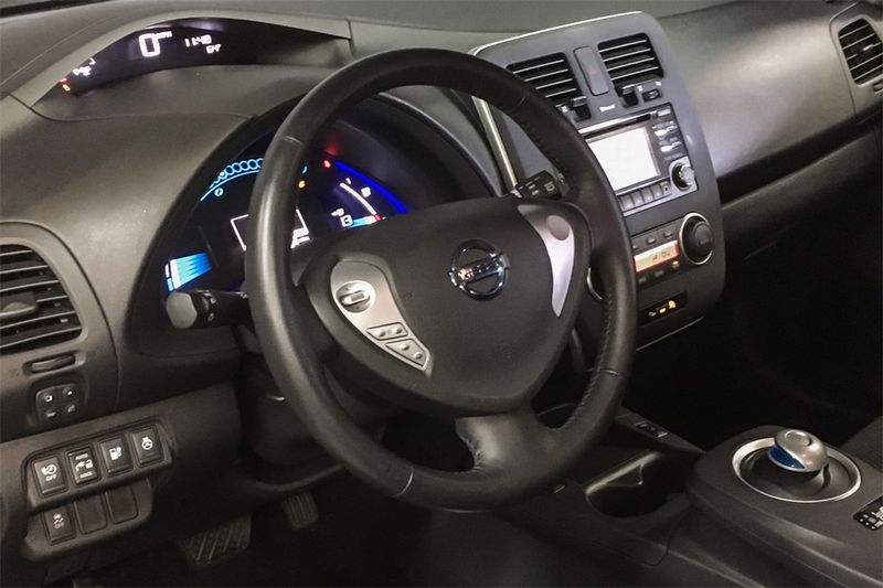2013 Nissan LEAF S  city CA  M Sport Motors  in Walnut Creek, CA