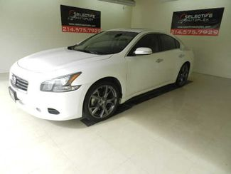 2013 Nissan Maxima 3.5 SV in Addison TX, 75001