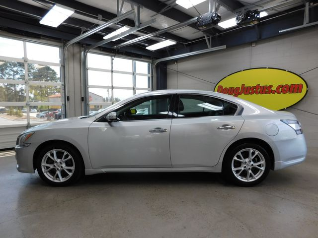 2013 Nissan Maxima 3.5 SV in Airport Motor Mile ( Metro Knoxville ), TN 37777