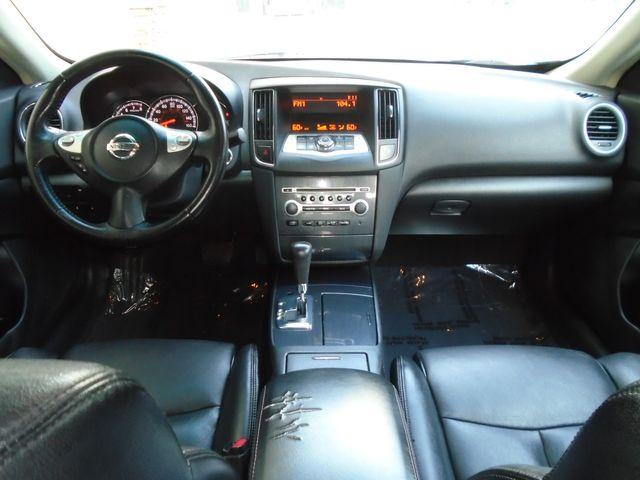 2013 Nissan Maxima 3.5 SV in Alpharetta, GA 30004