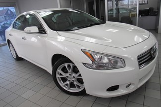 2013 Nissan Maxima 3.5 SV Chicago, Illinois