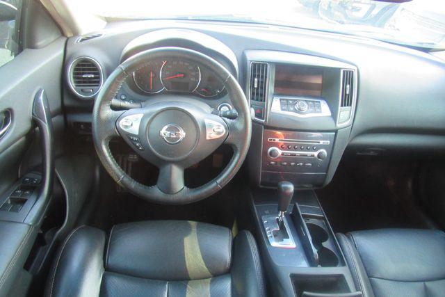 2013 Nissan Maxima 3.5 SV Chicago, Illinois 11