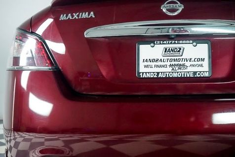 2013 Nissan Maxima SV in Dallas, TX