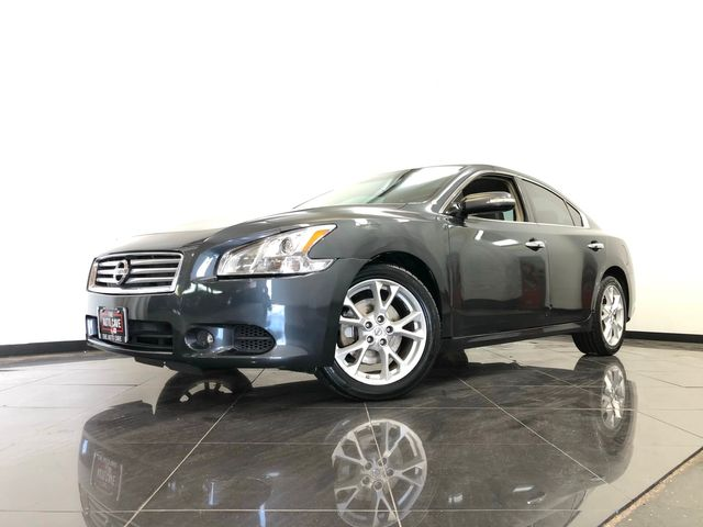 2013 Nissan Maxima *Get Approved NOW* | The Auto Cave in Dallas