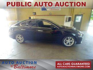 2013 Nissan Maxima 3.5 S | JOPPA, MD | Auto Auction of Baltimore  in Joppa MD