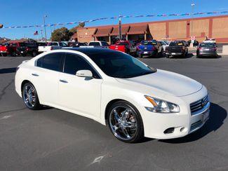 2013 Nissan Maxima 3.5 SV w/Premium Pkg in Kingman Arizona, 86401