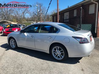 2013 Nissan Maxima 3.5 S Knoxville , Tennessee 31