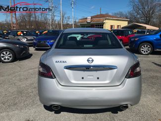 2013 Nissan Maxima 3.5 S Knoxville , Tennessee 33