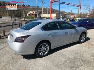 2013 Nissan Maxima 3.5 S Knoxville , Tennessee 37