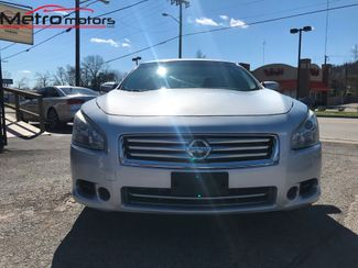 2013 Nissan Maxima 3.5 S Knoxville , Tennessee 3