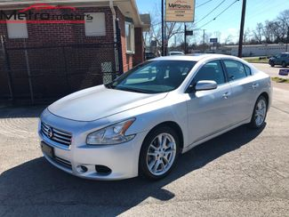 2013 Nissan Maxima 3.5 S Knoxville , Tennessee 7