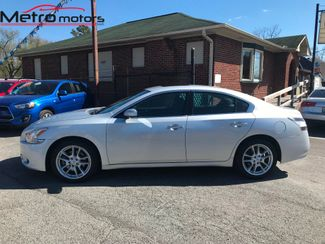 2013 Nissan Maxima 3.5 S Knoxville , Tennessee 8