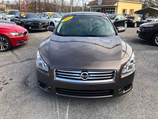 2013 Nissan Maxima 3.5 SV w/Premium Pkg Knoxville , Tennessee 2