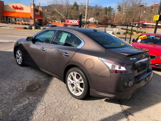 2013 Nissan Maxima 3.5 SV w/Premium Pkg Knoxville , Tennessee 34