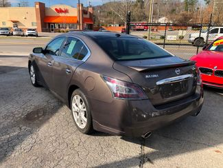 2013 Nissan Maxima 3.5 SV w/Premium Pkg Knoxville , Tennessee 35