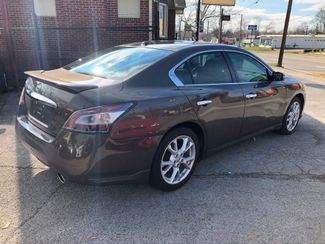 2013 Nissan Maxima 3.5 SV w/Premium Pkg Knoxville , Tennessee 40