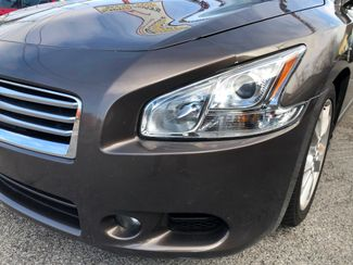 2013 Nissan Maxima 3.5 SV w/Premium Pkg Knoxville , Tennessee 6