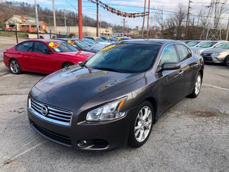 2013 Nissan Maxima 3.5 SV w/Premium Pkg Knoxville , Tennessee 7