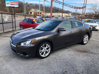 2013 Nissan Maxima 3.5 SV w/Premium Pkg Knoxville , Tennessee 8