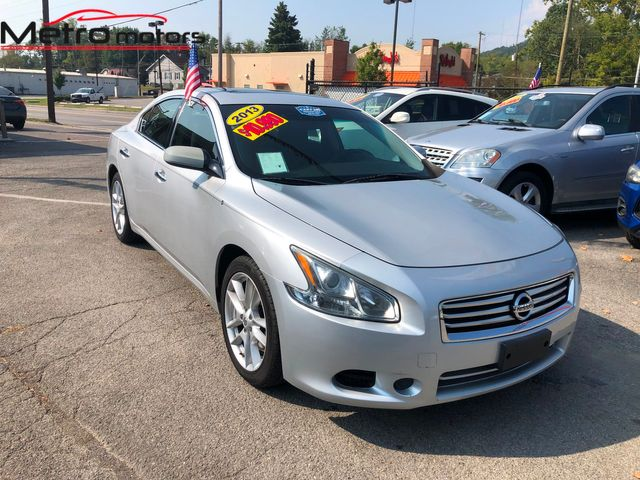 2013 Nissan Maxima 3.5 S in Knoxville, Tennessee 37917
