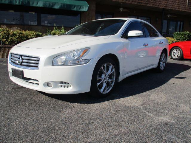 2013 Nissan Maxima 3.5 SV in Memphis TN, 38115