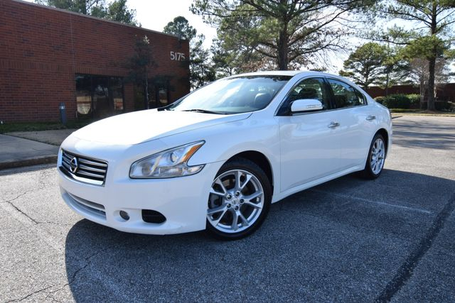2013 Nissan Maxima 3.5 SV in Memphis Tennessee, 38128