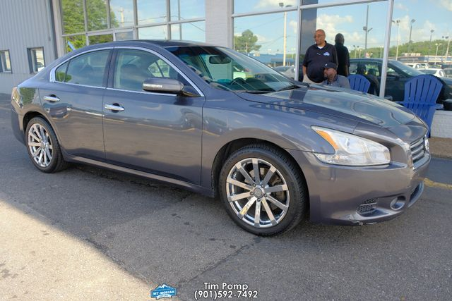 2013 Nissan Maxima 3.5 SV w/Sport Pkg in Memphis, Tennessee 38115