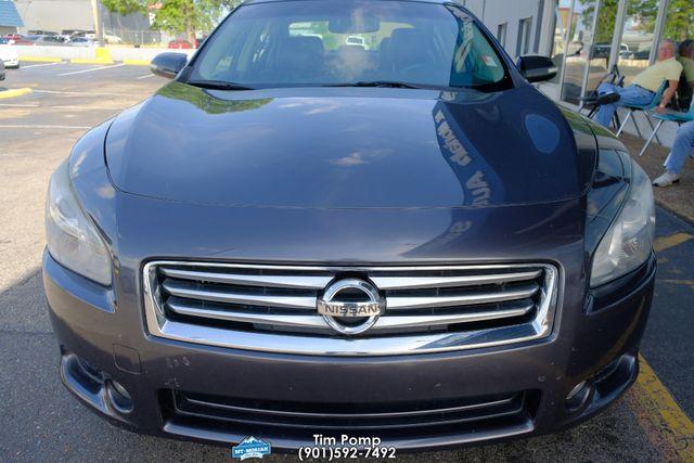 2013 Nissan Maxima 3.5 SV w/Sport Pkg in Memphis, Tennessee 38115